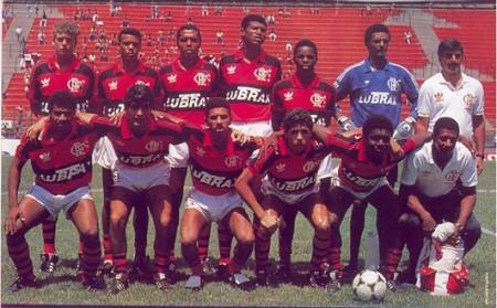 Flamengo1990